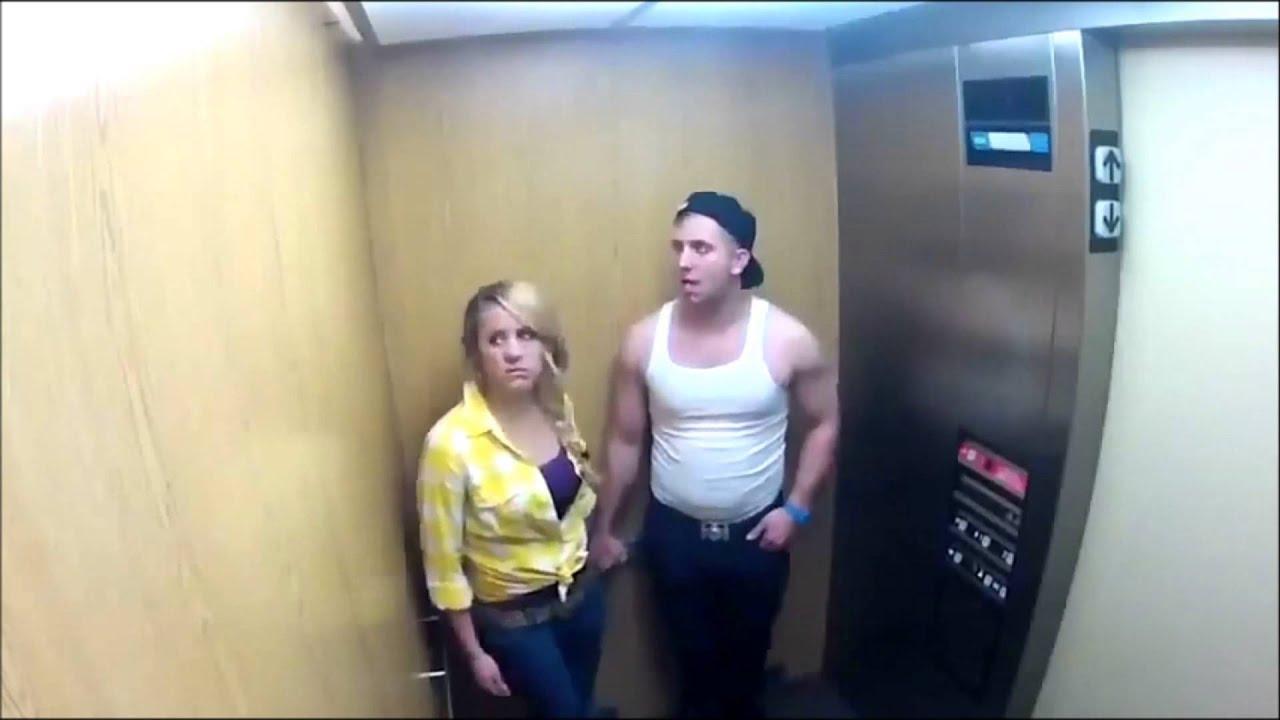 Русский секс в лифте девочки 2 фотография