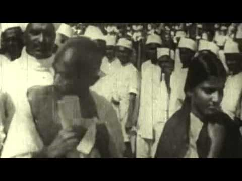 The Real Gandhi - The other side of Mahatma - BBC Documentary