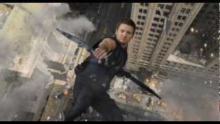 The Avengers - Marvel's The Avengers Trailer 2 (OFFICIAL)