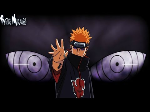 Naruto Shippuden Girei Pain Music Playlist