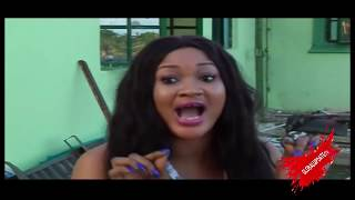 Eye Of Triangle 2/ Nollywood Movies