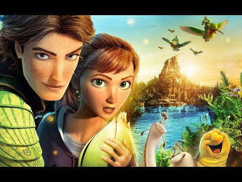 New Animation Movies 2017 Full Movies  - New Disney Movies 2017 - Movies For Kids & Childrens4 thumbnail