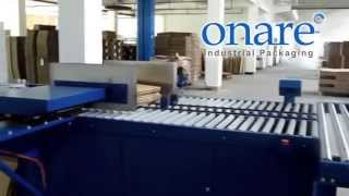 Onare SMB Corrugated Box ST1