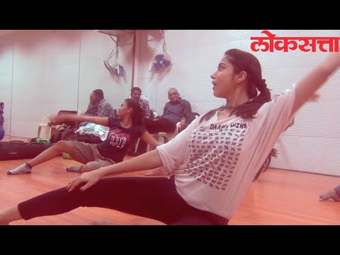 Manasi Moghe Speaks About Lavni And Her First Marathi Moive Bugadi Majhi Sandli Ga video