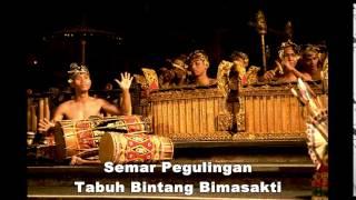 Download Lagu Semar Pegulingan | Tabuh Bintang Bimasakti Gratis STAFABAND