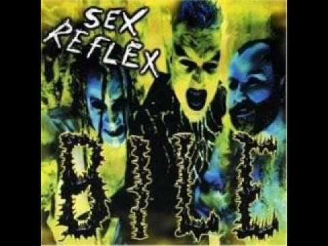Bile - Sex Reflex