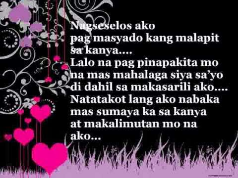 my lab tagalog quotes youtube
