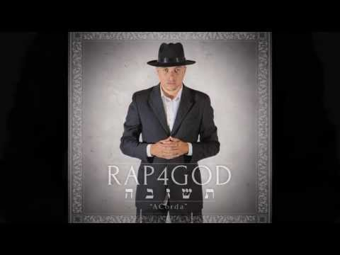 10 - Rap4God - Jerusalem de ouro (ACorda)
