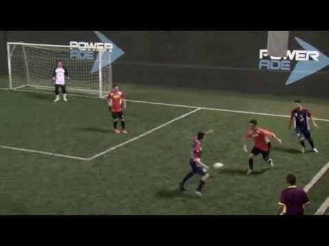 Final da Copa Gelol de Futebol Society Masculino, entre Unip x UniSantAnna