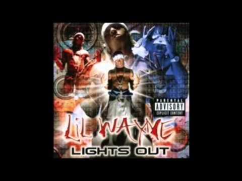 Lil Wayne - On The Grind