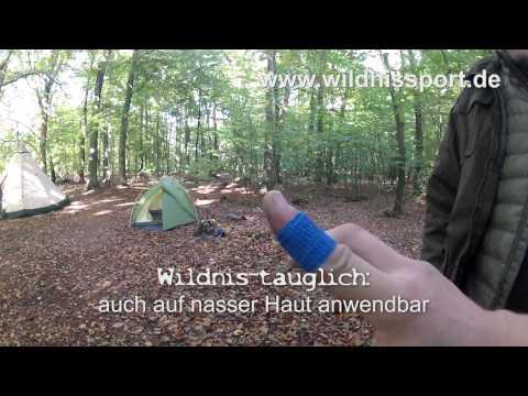 Digit Collod -Erste Hilfe Für Die Wildnis