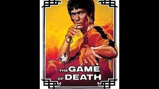 Bruce Lee's Game Of Death (rare footage) Πολεμικές Τέχνες Jeet Kune Do
