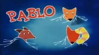 Pablo the little red fox theme song   cbeebies