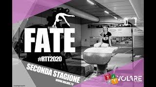 PROMO FATE#RTT2020 2/a STAGIONE
