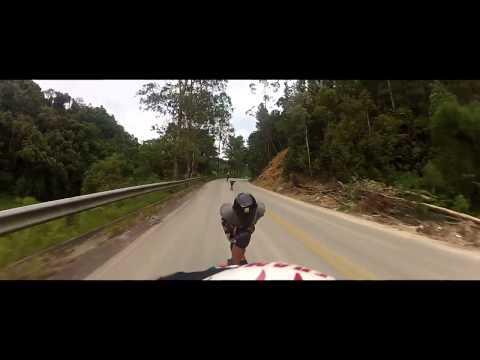 Longboard: Victor´s trip to Brazil
