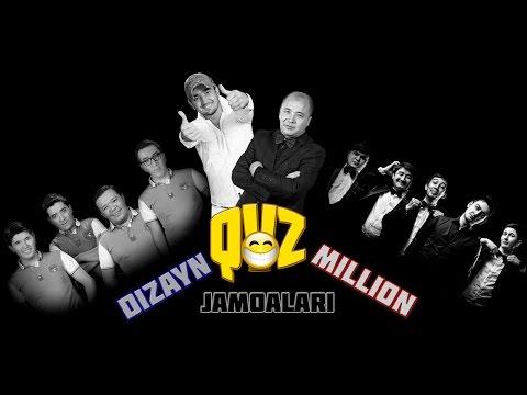 QVZ terma jamoasi konserti va Jahongir Poziljonovning konsert dasturi