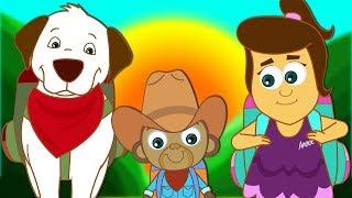 Funny Baby Birthday Surprise Part 1 Adventures Of Annie and Ben Mango  New Episode For Kids Children