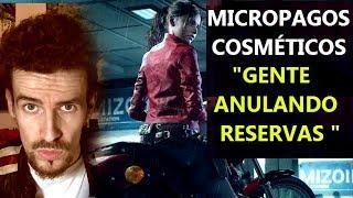RESIDENT EVIL 2 REMAKE O EL POSTUREO DE ANULAR RESERVAS POR MICROPAGOS EN SINGLE PLAYER-