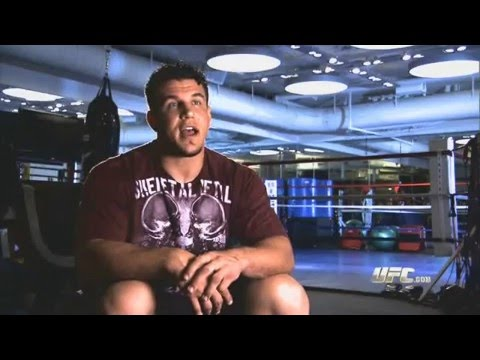 UFC 111: Frank Mir Pre-fight Interview