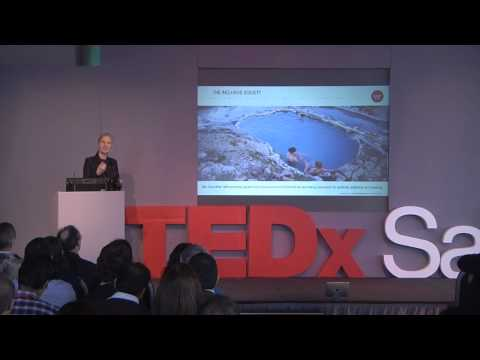 TEDxSalford - Anne Lise Kjaer - Multidimensional Thinking and Tomorrow s Women