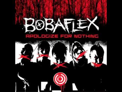 Bobaflex - Better Than Me