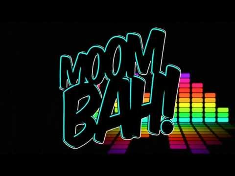 Moombahton Mix Dec 2012