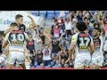 NRL Highlights: Gold Coast Titans v Penrith Panthers - Round 22
