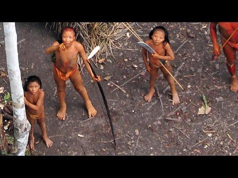 Los 5 Lugares más Aislados y Peligrosos del Mundo