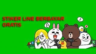 download lagu Cara Mendapatkan Coin Dan Stiker Line Premium Berbayar Jadi gratis