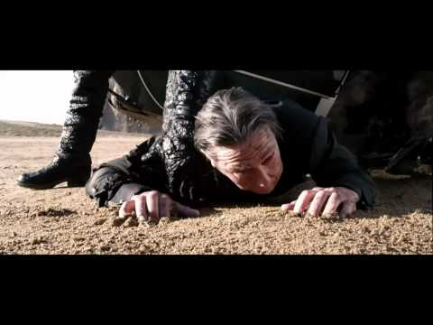Ghost Rider: Spirit of Vengeance – Trailer – film azione febbraio 2012