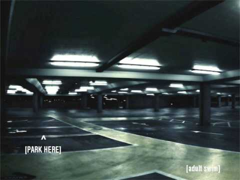 Adult Swim Bump No Parking (FULL SONG) Music Videos