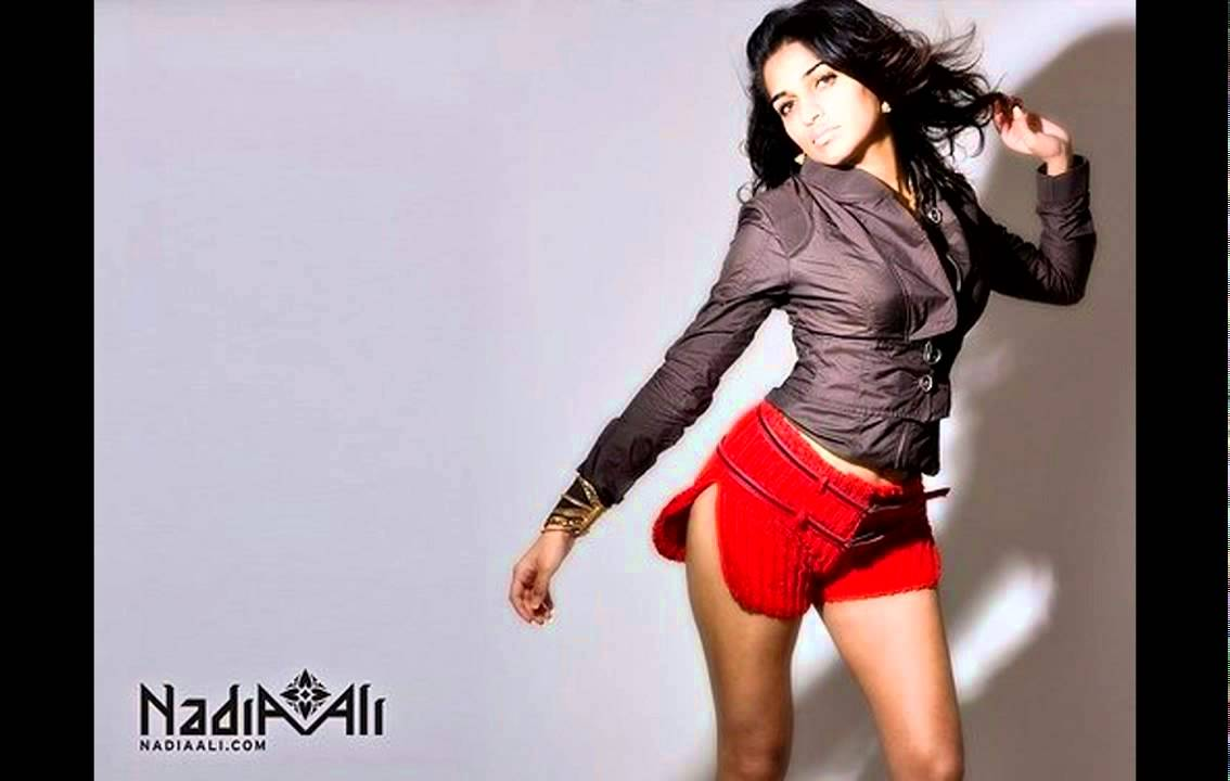 Nadia Ali - Alex Kenji Pressure
