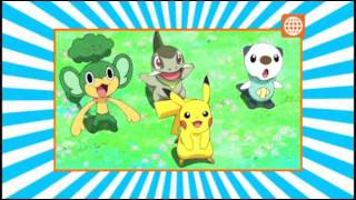 Cinescape: Pokemon: El Anime De La Semana - 18/05/2013