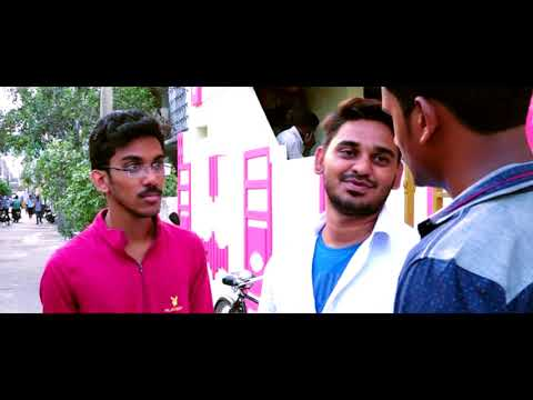 JOLLY waiting for the property    Telugu comedy short film  2017