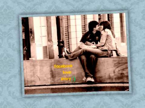 Myanmar Song: Facebook Love Story video