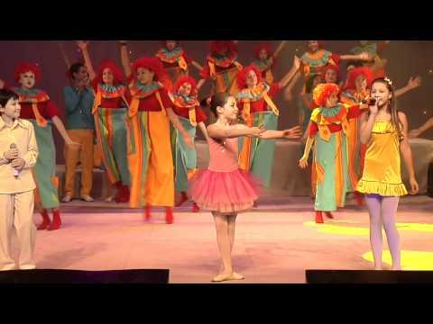 Врабчета - Карнавална сюита