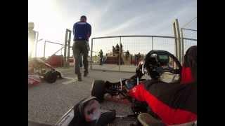 OnBoard-I Prova Campionato Regionale Sicilia- Lo Cascio Salvatore CRG/TM- Circuito Triscina