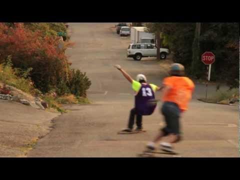 How We Skate - OHEFtv.com