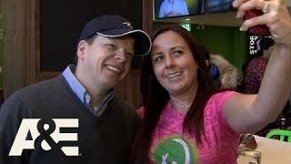 video Paul heads to the new Wahlburgers store in Toronto to oversee the grand opening in this collection of scenes from