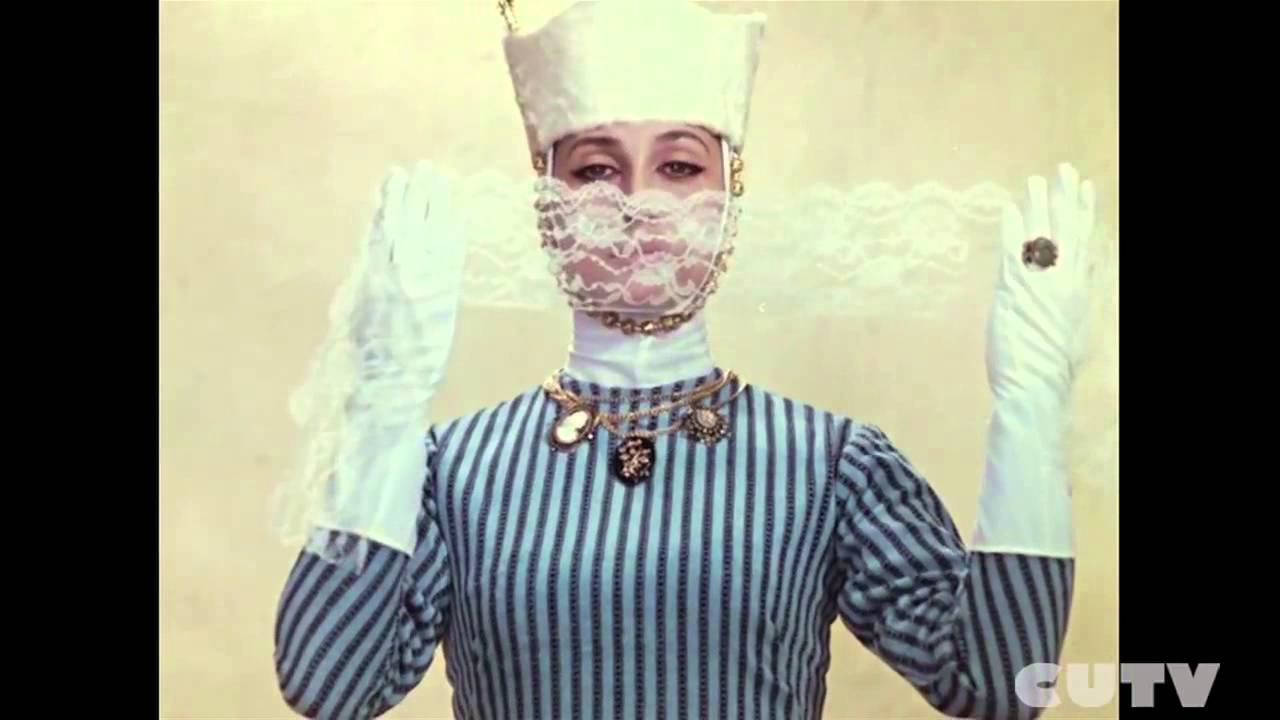 Beyond the Film  FOFA Gallery Presents Sergei Parajanov