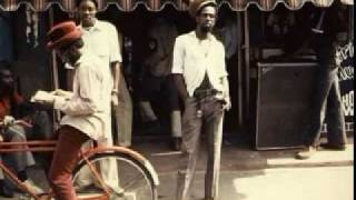 Watch Gregory Isaacs Puff The Magic Dragon video