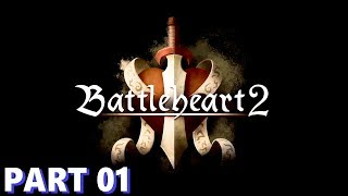 Battleheart 2 - Mika Mobile - Gameplay Part 1 - iOS / Android