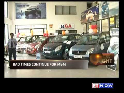 January Auto Sales: Maruti & Tata Motors Do Well | Bad Times For Bajaj Auto & M&M