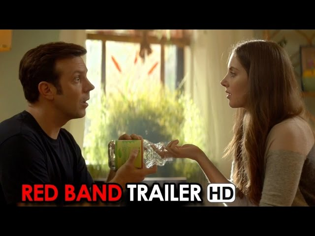 Sleeping With Other People Official Red Band Trailer (2015) - Jason Sudeikis, Alison Brie HD