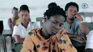 BLACK_PASSCOMEDY:Gubu la Kiziwi chizi SO1EP.27