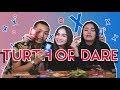 Elina Joerg | Truth or Dare?! with Gusti Ega & Amanda Manopo