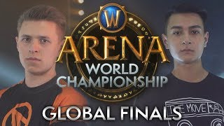 Arena World Championship | Global Finals Trailer