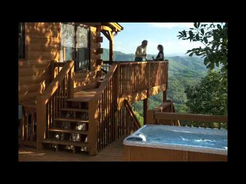 Smoky Mountains - Bryson City, Cherokee NC, Fontana Lake, Nantahala River