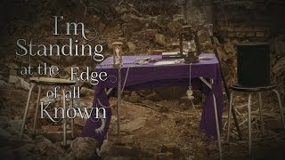 LUX PURUS - At the Edge of the World (LYRIC VIDEO)