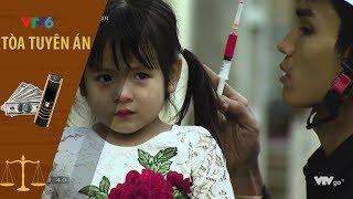 Tiêm HIV Để Trả Thù - Tòa Tuyên Án 2018